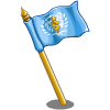 Health Day Flag-icon