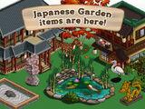 Japanese Garden Event