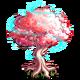 Magic Sparkle Tree-icon