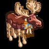 Milk Chocolate Moose-icon