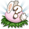Pink Baby Bunny Eggs Stage 7-icon