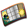 Scratch Card-icon