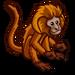 Gold Lion Tamarin-icon