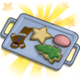 Holiday Cookies (consumable)-icon