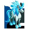 Ice Horn Unicorn-icon