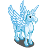Icy Blue Pegacorn-icon
