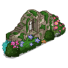 Ivy Curve Wall-icon