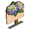 Moon Flower Mastery Sign-icon