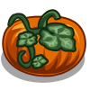 Orange Pumpkin-icon