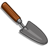 Trowel (collection)-icon