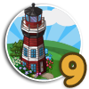 Welcome Back to Lighthouse Cove Quest 9-icon