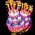 Birthday Cake (crop) 2-icon