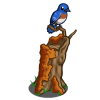 Blue Bird-icon
