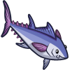 Bluefin Tuna-icon