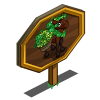 Chateau Foal Mastery Sign-icon