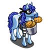 Cookie Thief Horse-icon