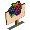 Dewberry Mastery Sign-icon