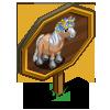 Festive Elf Pony Mastery Sign-icon