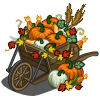 Harvest Cart-icon
