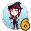 Haunted Hollow Chapter 7 Quest 6-icon