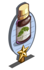 Herbal Elixir 1 Star Mastery Sign-icon