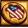 July Pie-icon