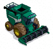 Lucky Harvester-icon