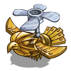 Mechanicals Hawks-icon