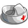 Nurse Cap-icon