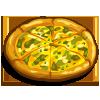 Pesto Veggie Pizza-icon