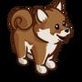 Shiba Inu Puppy-icon