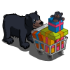 Shopping Bear-icon