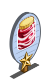 Space Jam Jelly 1 Star Mastery Sign-icon