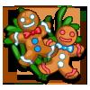 Super Gingerbread-icon