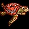 Barbados Sea Turtle-icon
