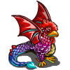 Dragon Rooster-icon