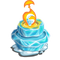 Fire and Ice Fountain-icon