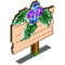 Frost Holly Mastery Sign-icon
