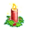 Giving Candle-icon