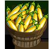 Golden Zucchini Bushel-icon