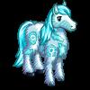 Ice Mane Horse-icon
