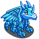 Icy Night Dragon-icon
