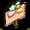 Lucky Marshmallow Mastery Sign-icon