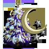 Moon Tree-icon