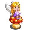 Mushroom Gnome-icon