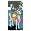 White Rider Stag-icon