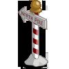 Winter northpolesign-icon