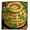 Woven Basket-icon