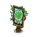 Blackboard Tree-icon