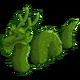 Dragon Topiary-icon